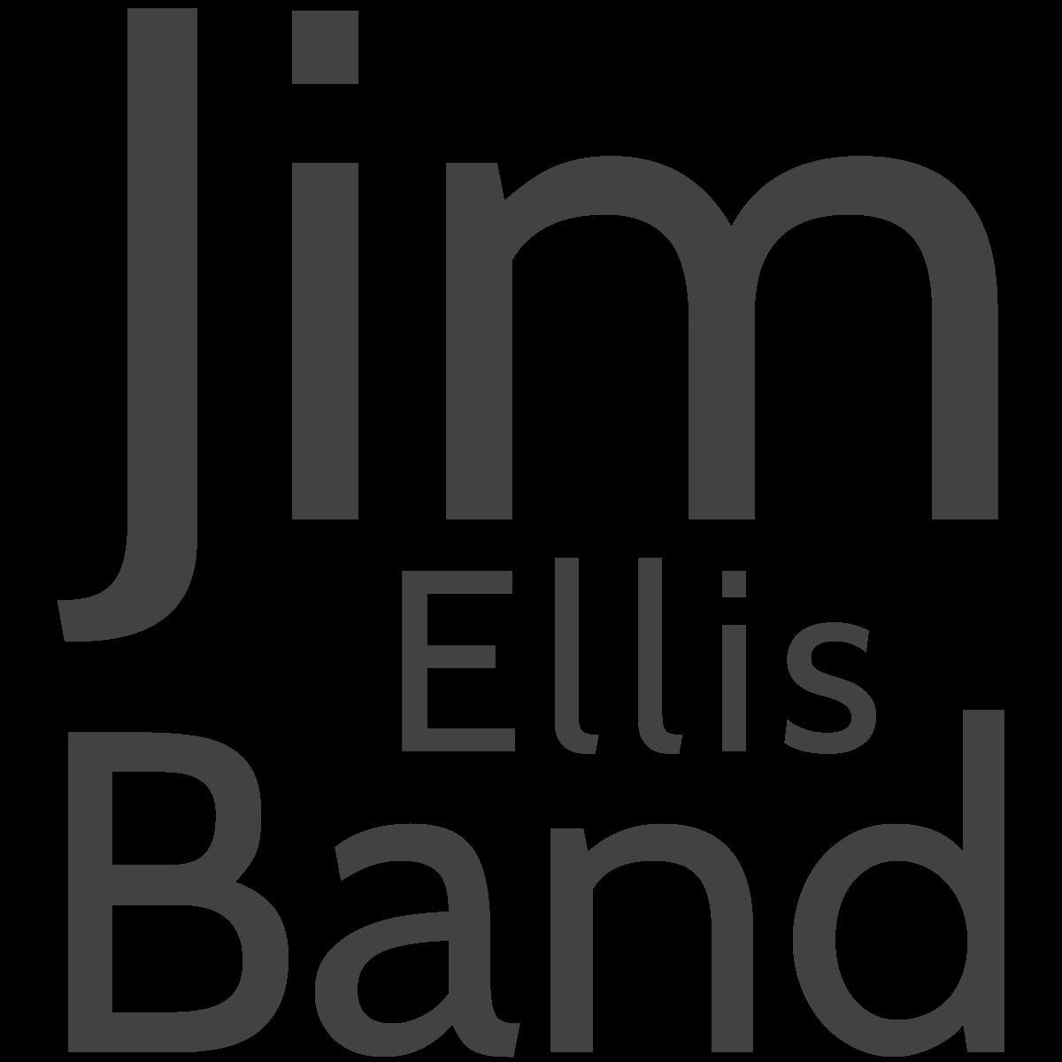 jim ellis band logo